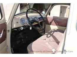Picture of '50 Chevrolet 3100 located in Nevada - $27,500.00 Offered by Classic and Collectible Cars - MU48