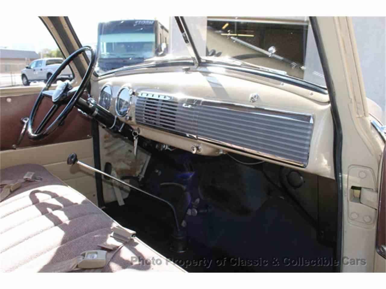 Large Picture of Classic '50 3100 located in Nevada - $27,500.00 Offered by Classic and Collectible Cars - MU48