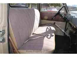 Picture of Classic 1950 Chevrolet 3100 located in Las Vegas Nevada - MU48