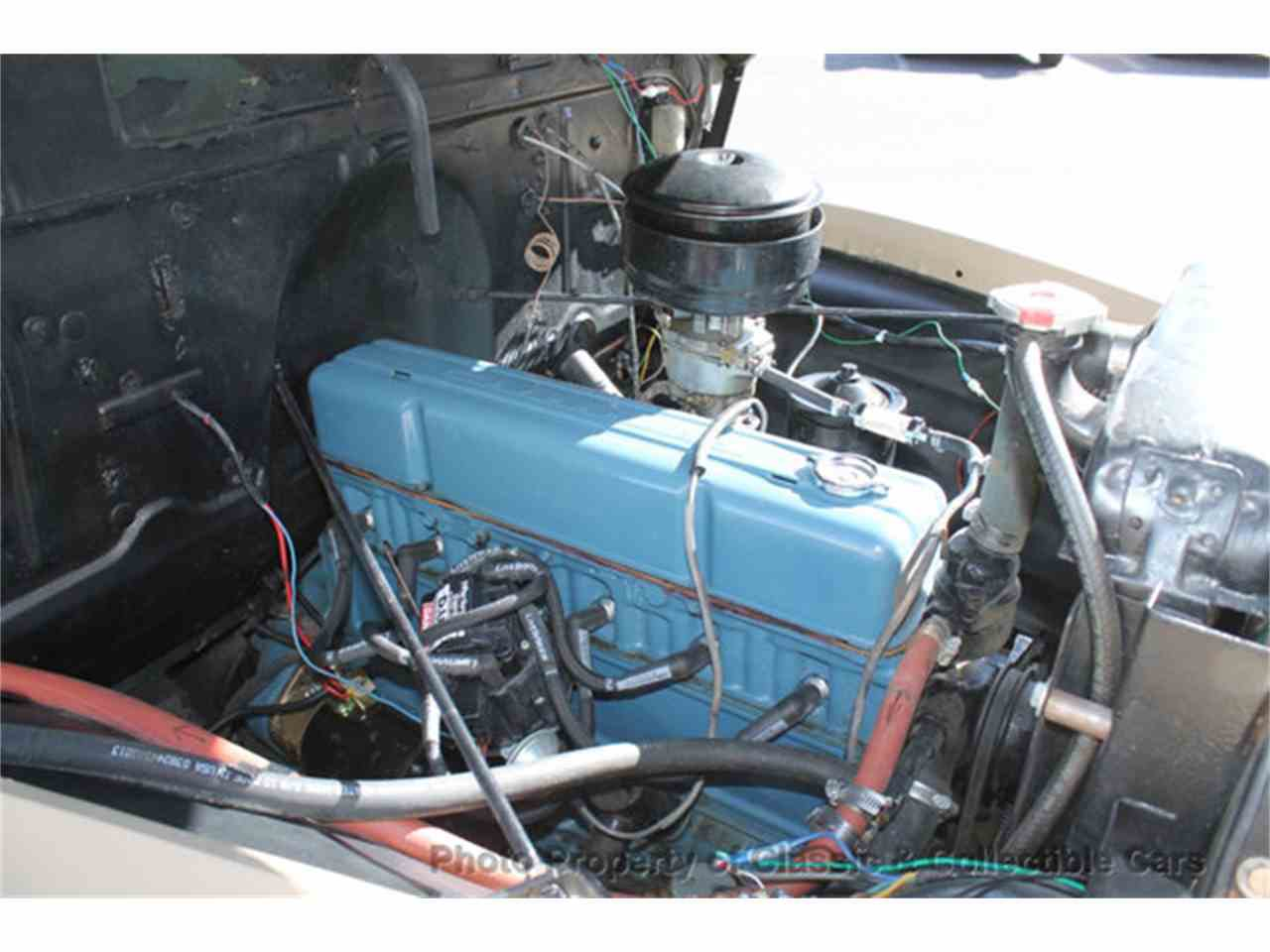 Large Picture of 1950 Chevrolet 3100 located in Las Vegas Nevada Offered by Classic and Collectible Cars - MU48