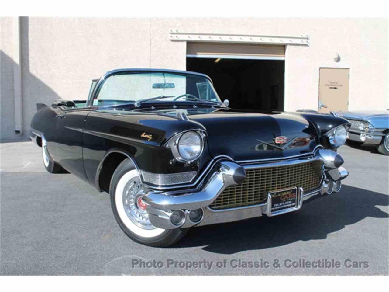 1957 cadillac eldorado for sale cc 1065467. Black Bedroom Furniture Sets. Home Design Ideas