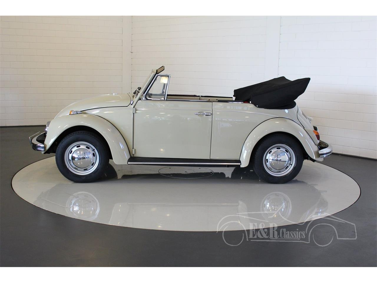 Large Picture of '70 Beetle - MU4G