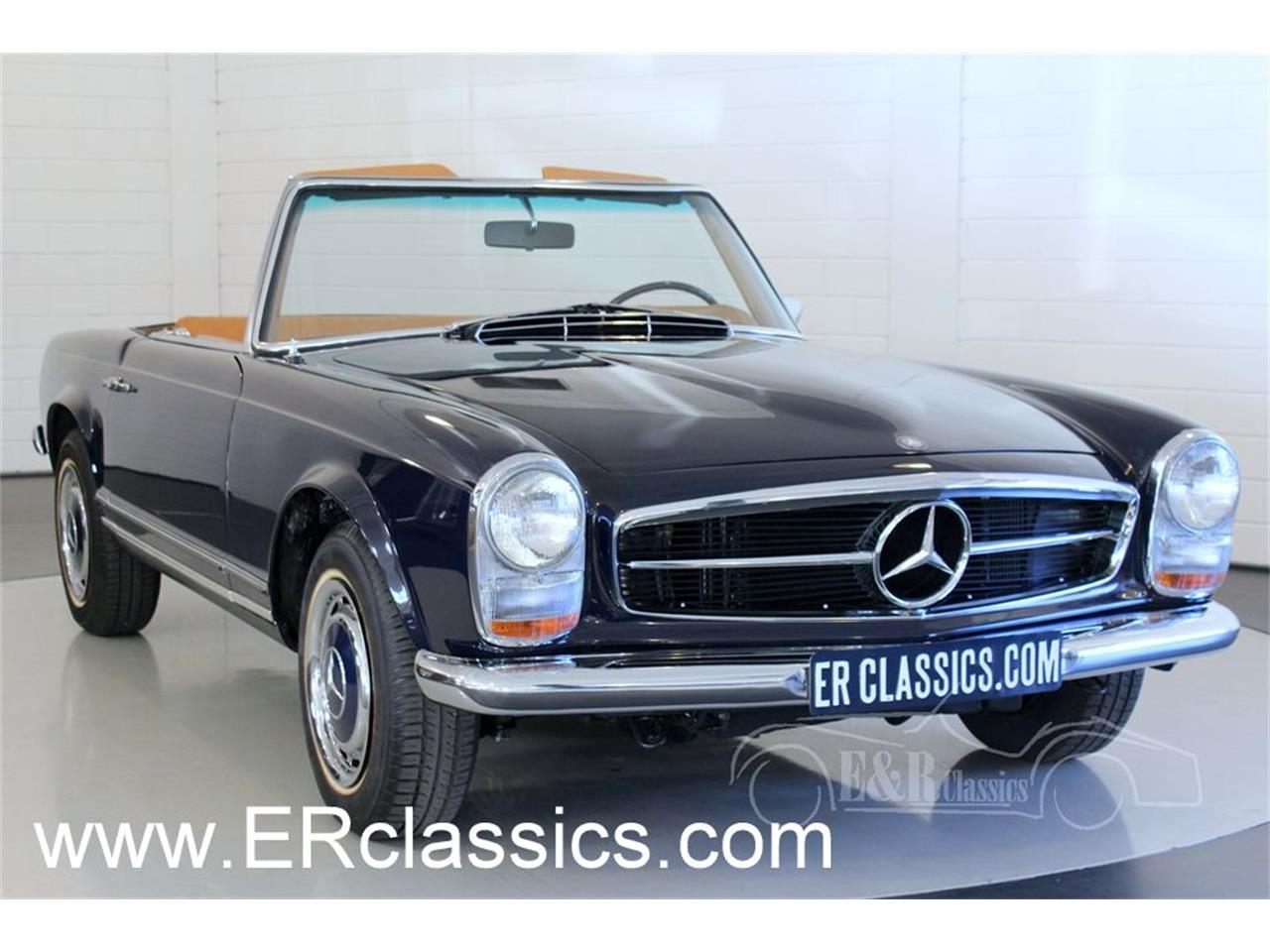 Large Picture of '68 280SL - MU4I