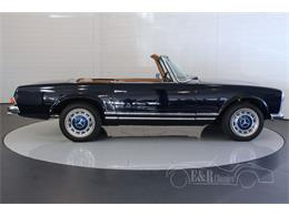 Picture of 1968 Mercedes-Benz 280SL located in Noord Brabant - $109,750.00 - MU4I