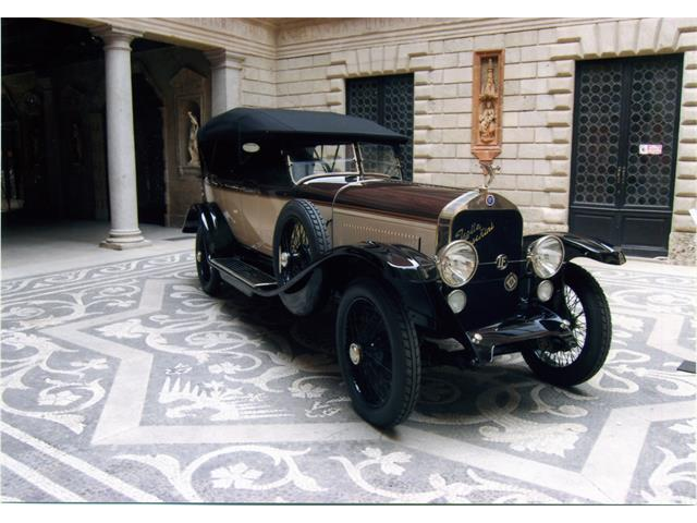 Picture of 1923 8A Auction Vehicle - MU4O