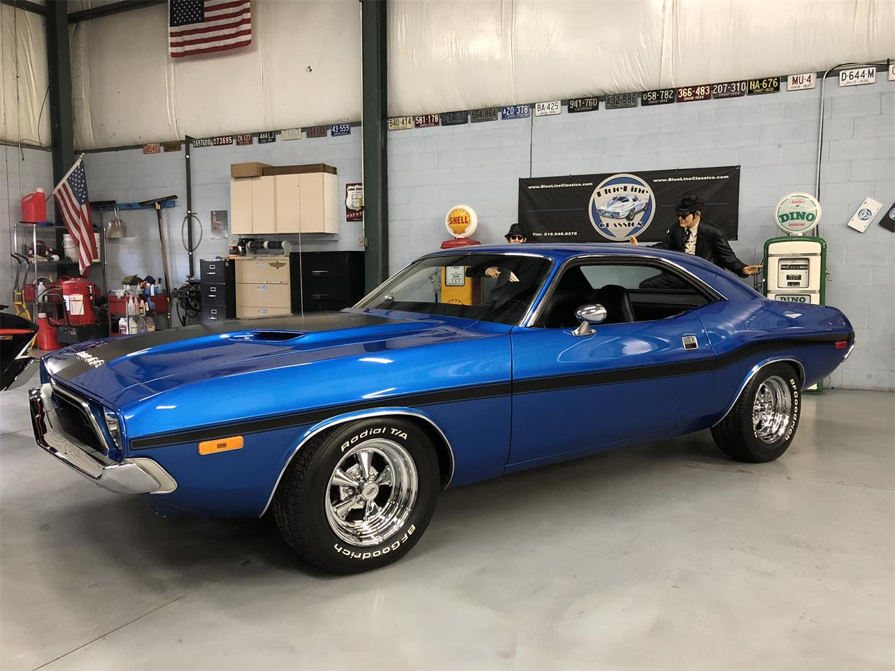 Abandoned Rare 1969 Plymouth GTX Muscle Car Being