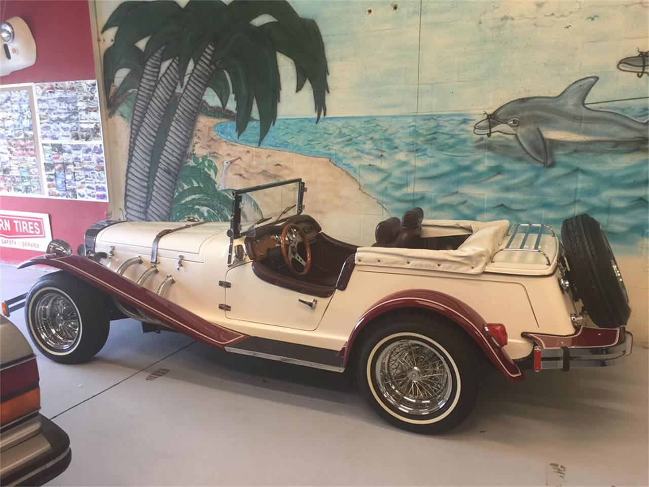 Large Picture of Classic 1929 SSK - $15,900.00 Offered by Bob's Classics, Inc. - MU4Z