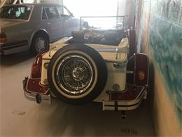 Picture of Classic 1929 Mercedes-Benz SSK located in Largo Florida Offered by Bob's Classics, Inc. - MU4Z
