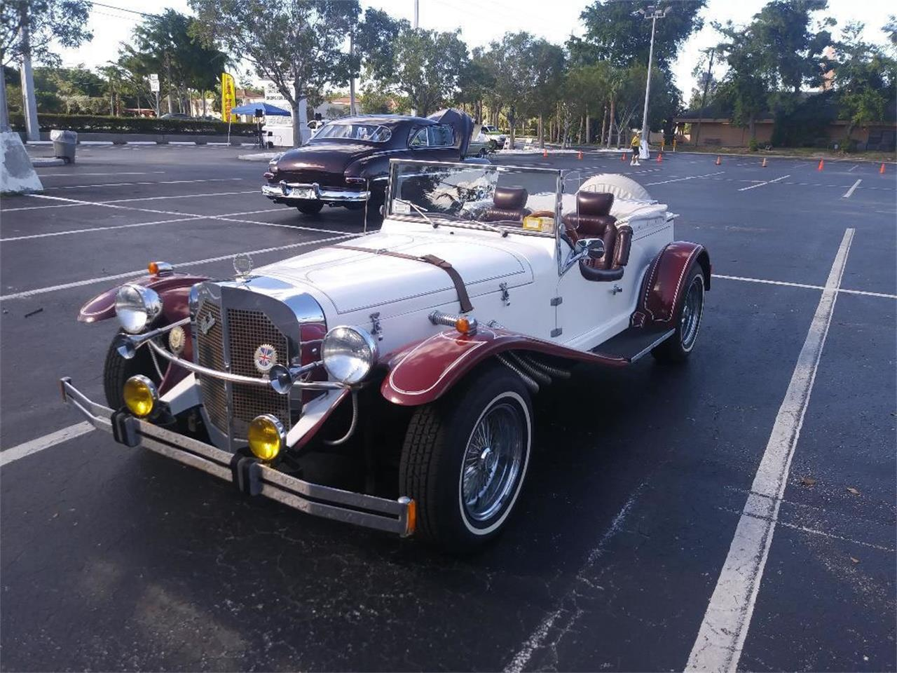 Large Picture of Classic '29 Mercedes-Benz SSK - $15,900.00 - MU4Z