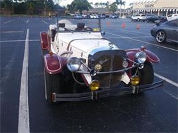Picture of Classic 1929 Mercedes-Benz SSK Offered by Bob's Classics, Inc. - MU4Z