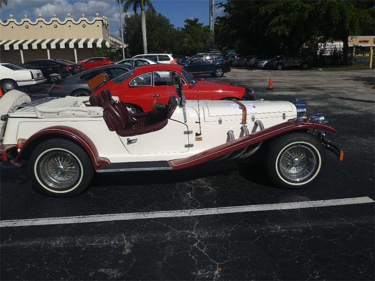 Large Picture of Classic '29 SSK located in Florida - $15,900.00 - MU4Z