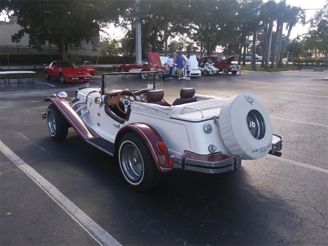 Large Picture of '29 SSK located in Largo Florida - $15,900.00 Offered by Bob's Classics, Inc. - MU4Z