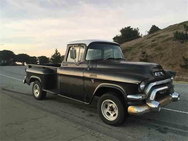 Picture of '56 Pickup - MU59