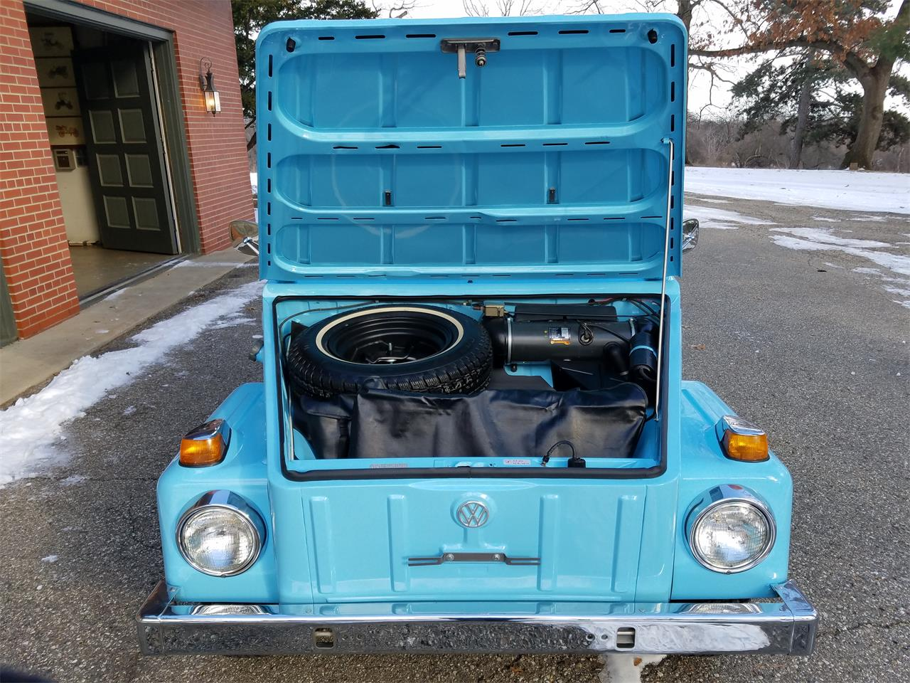 Large Picture of '72 Volkswagen Thing located in Michigan - $23,000.00 - MU5G
