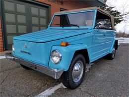 Picture of Classic 1972 Volkswagen Thing - $23,000.00 - MU5G