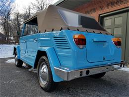 Picture of Classic 1972 Volkswagen Thing located in Michigan - MU5G