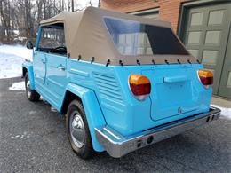 Picture of '72 Volkswagen Thing located in Washington Michigan - MU5G