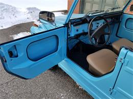 Picture of Classic '72 Thing Offered by Jack Frost Auto Museum - MU5G