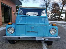 Picture of '72 Volkswagen Thing - $23,000.00 - MU5G