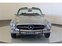 Picture of Classic '69 280SL Offered by E & R Classics - MU5M