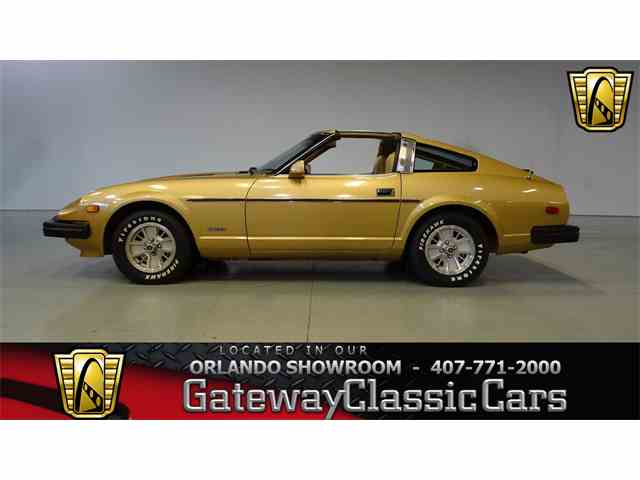 Picture of '80 280ZX - MQBS