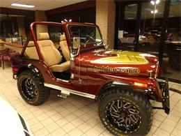 Picture of '79 CJ5 located in MILL HALL Pennsylvania - $40,500.00 Offered by Miller Brothers Auto Sales Inc - MU6A