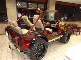 Picture of '79 CJ5 - $40,500.00 Offered by Miller Brothers Auto Sales Inc - MU6A