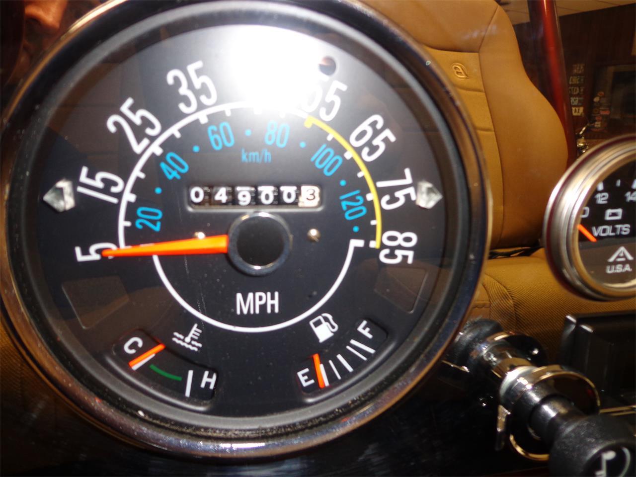 Large Picture of '79 CJ5 located in Pennsylvania - $40,500.00 - MU6A