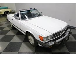 Picture of '86 560SL - MU6W