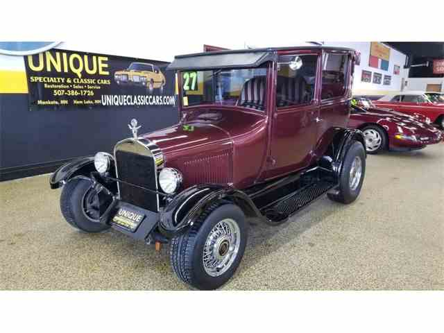Picture of '27 Model T 2dr Street Rod - MU7A