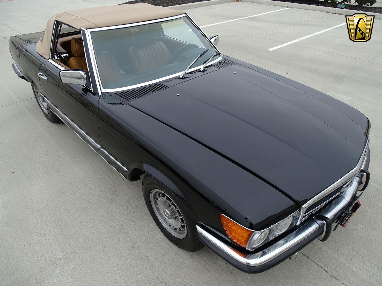 Large Picture of '72 350SL - MU7C