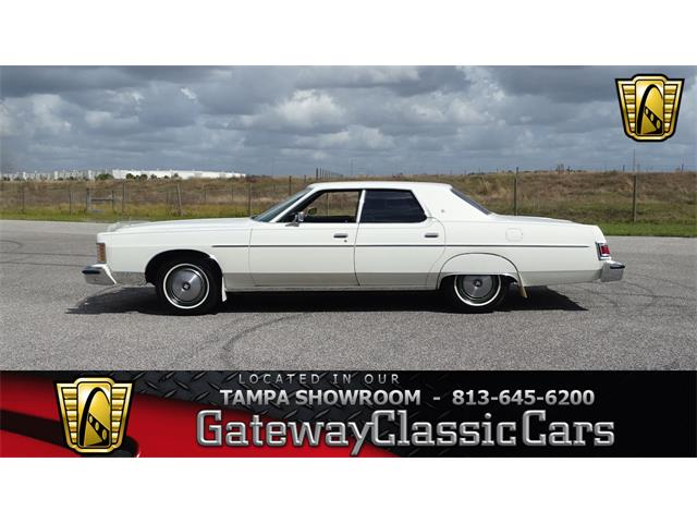 Picture of '77 Grand Marquis - MU7I