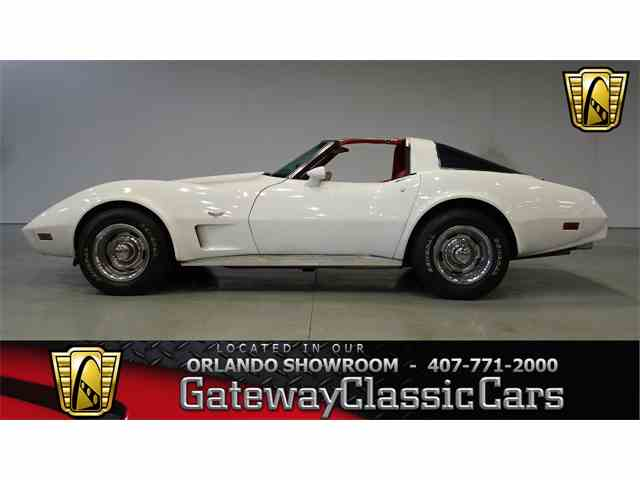 Picture of '79 Corvette - MU7J