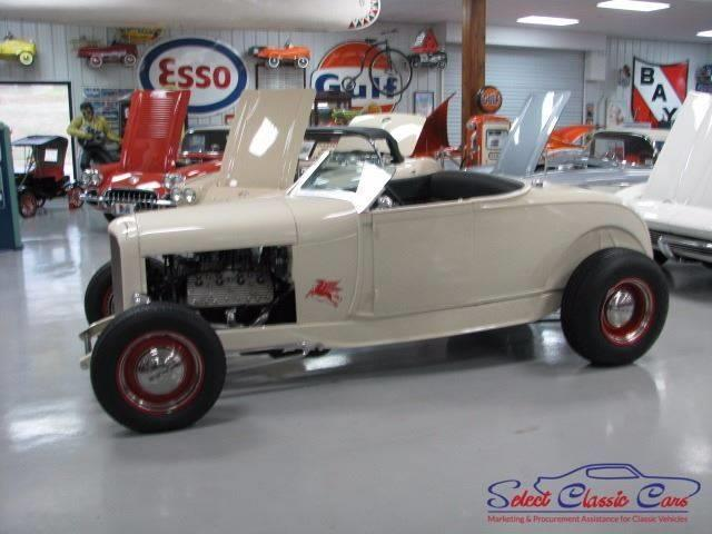 Picture of Classic 1929 Ford Roadster - MU8B