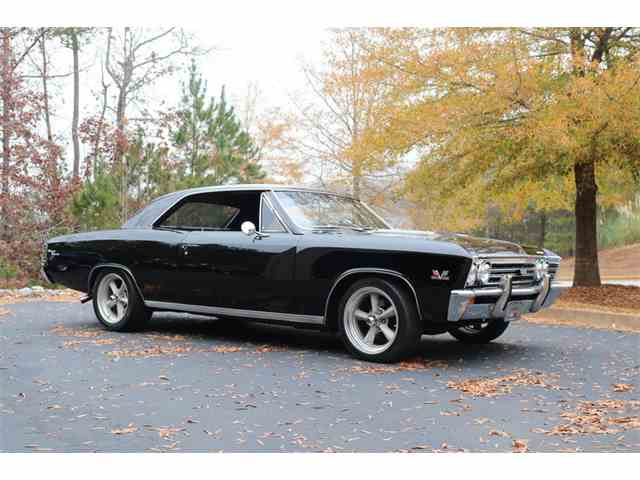Picture of '67 Chevelle SS - MU8Q