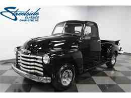 Picture of Classic 1950 Chevrolet 3100 located in North Carolina - $23,995.00 Offered by Streetside Classics - Charlotte - MU8W