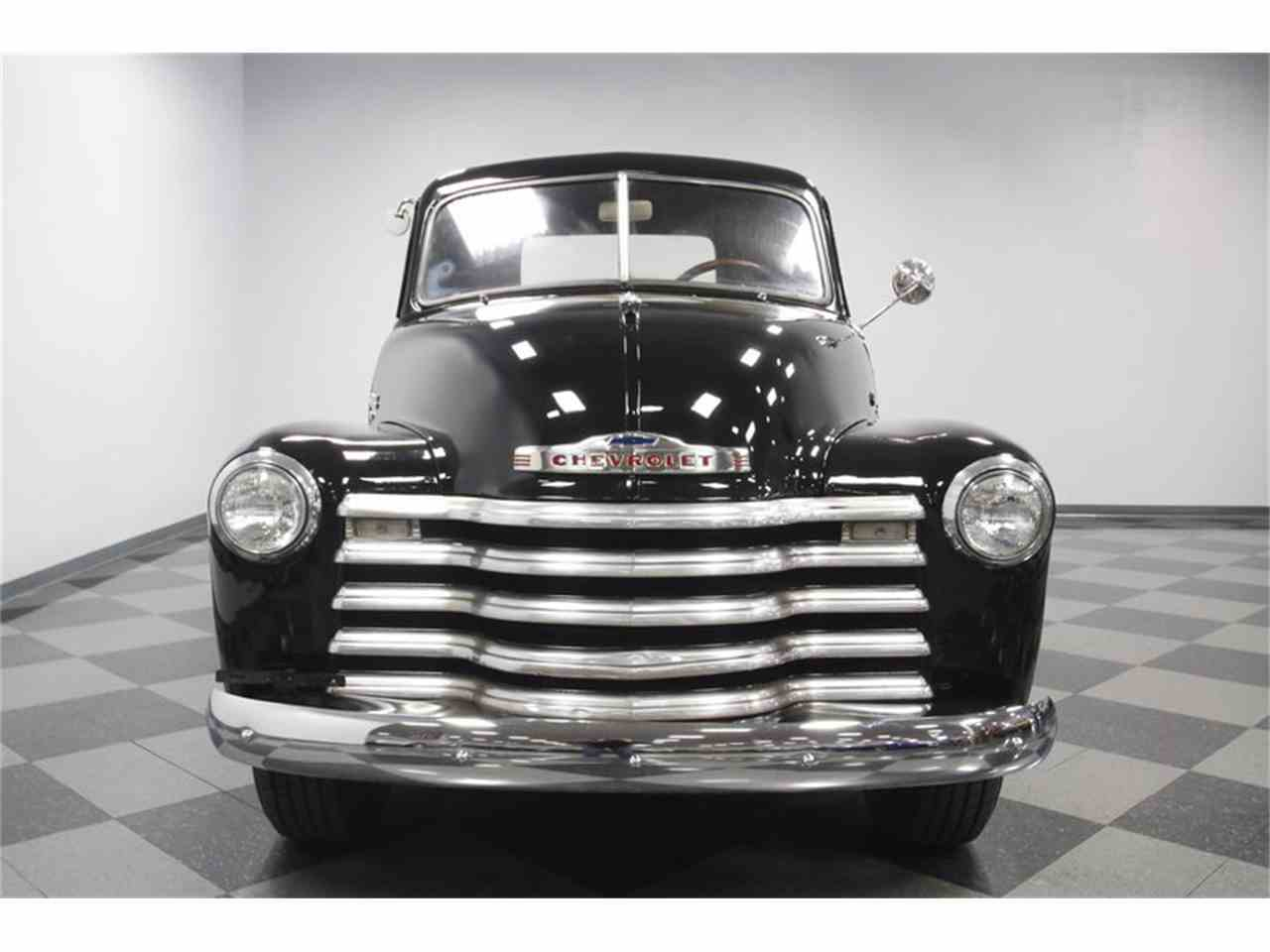 Large Picture of 1950 Chevrolet 3100 - $23,995.00 - MU8W