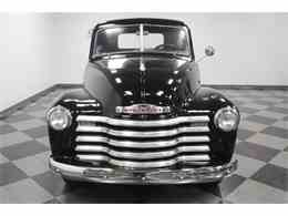Picture of Classic '50 Chevrolet 3100 Offered by Streetside Classics - Charlotte - MU8W