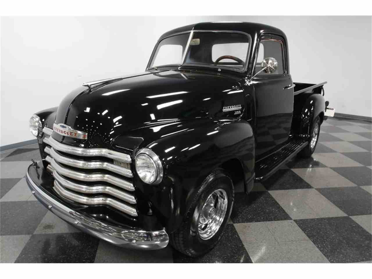Large Picture of Classic 1950 3100 Offered by Streetside Classics - Charlotte - MU8W