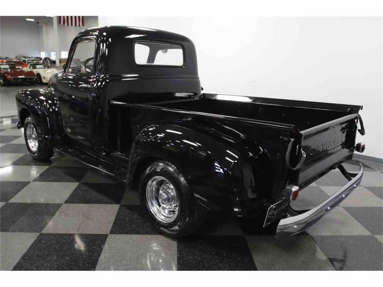 Large Picture of '50 Chevrolet 3100 - MU8W