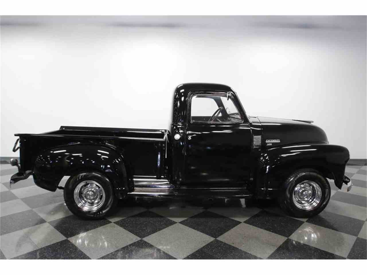 Large Picture of '50 Chevrolet 3100 located in North Carolina - $23,995.00 Offered by Streetside Classics - Charlotte - MU8W