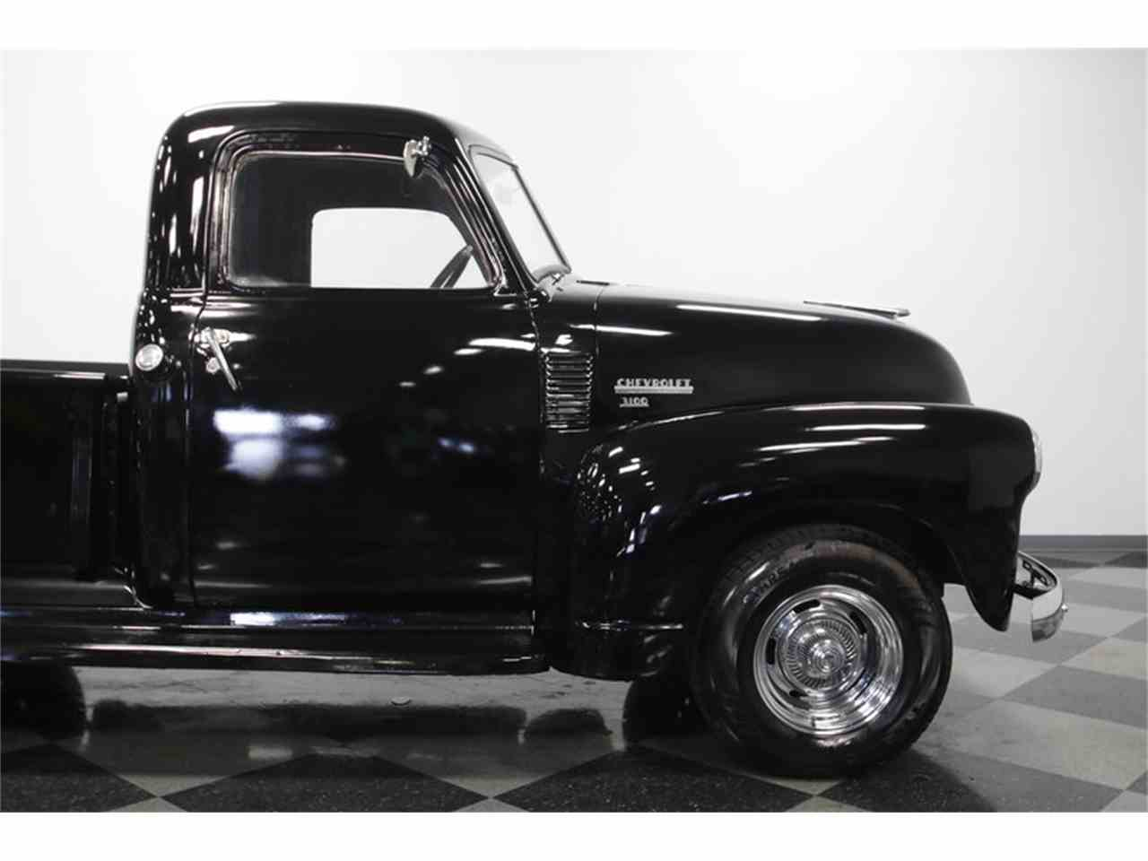 Large Picture of Classic '50 Chevrolet 3100 located in North Carolina - $23,995.00 - MU8W