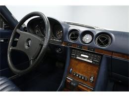 Picture of '85 380SL - MU91