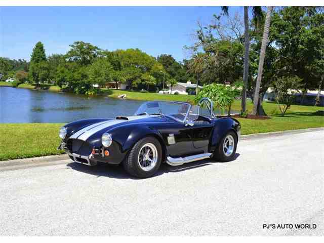 Picture of '65 Cobra - MQC4