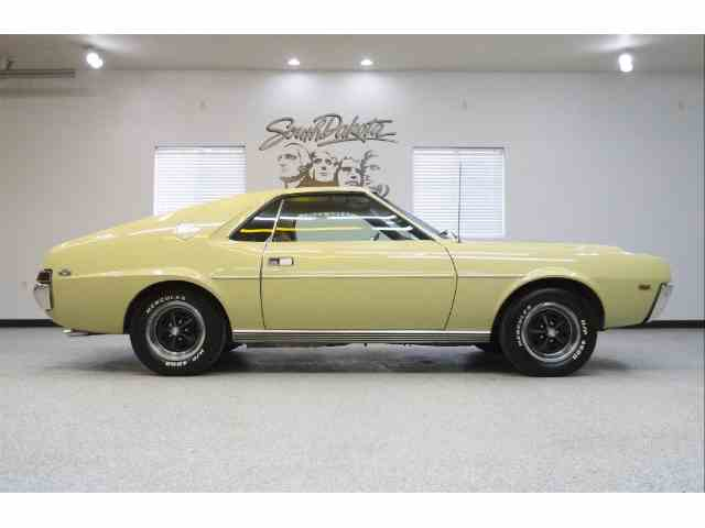 Picture of Classic 1969 AMX Offered by  - MU99