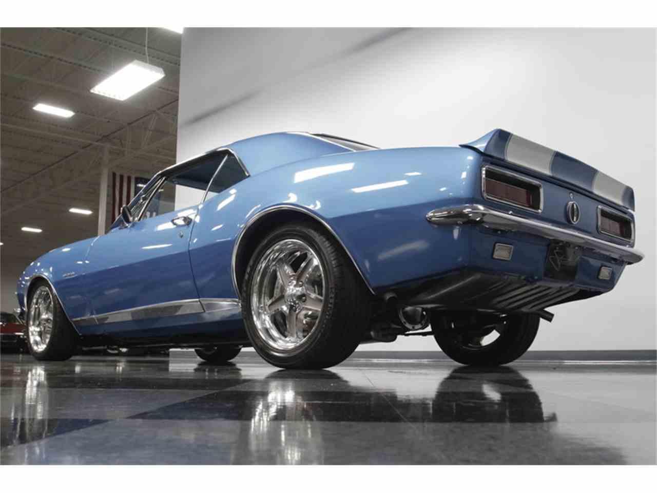 1967 Chevrolet Camaro RS for Sale | ClassicCars.com | CC-1065647