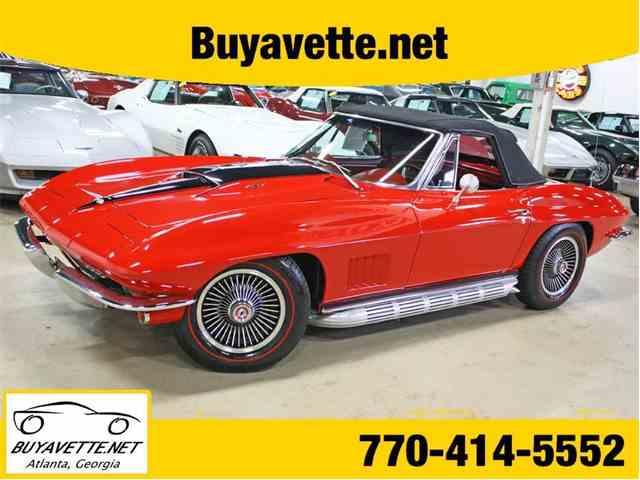 Picture of '67 Corvette - MU9C