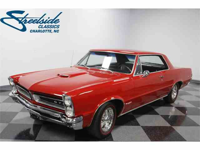 Picture of '65 Pontiac GTO Offered by  - MU9E