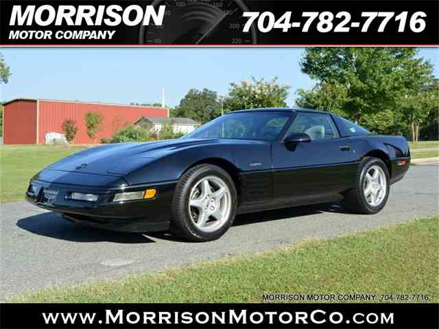 Picture of '92 Corvette ZR1 - MUAI