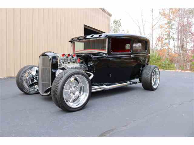 Picture of '32 Street Rod - MPY1